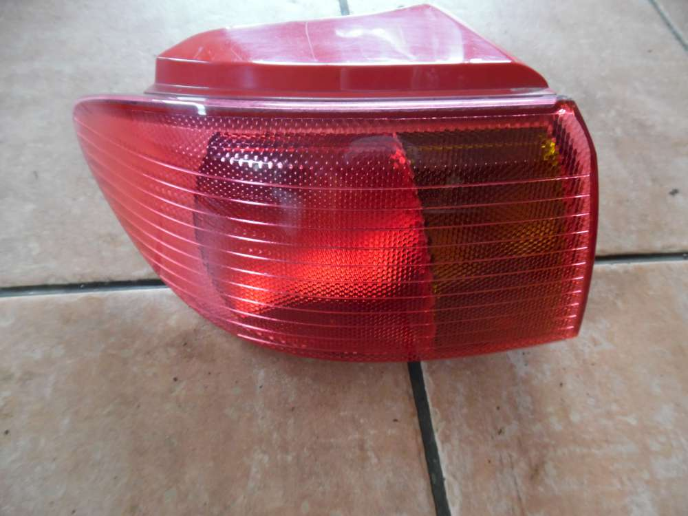 Mazda 2 DY Bj:2004 Rückleuchte Schlussleuchte Hinten Links 3M7113405
