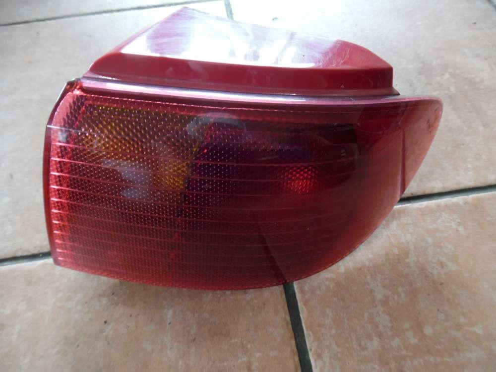 Mazda 2 DY Bj:2004 Rückleuchte Rücklicht Schlussleuchte Hinten Rechts