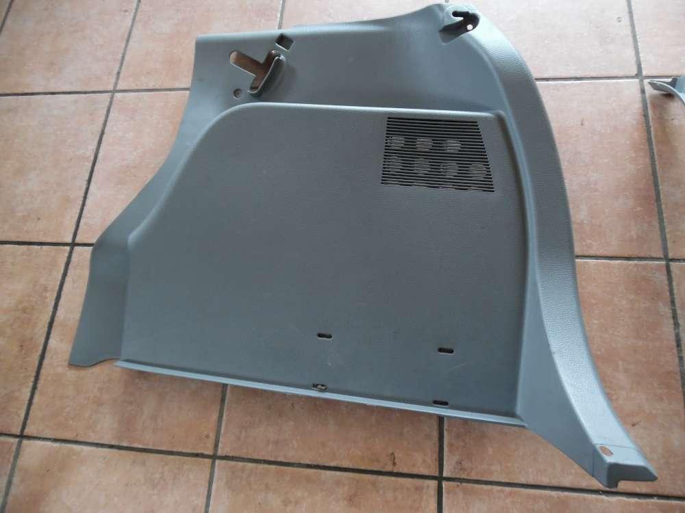Mazda 2 DY Bj:2004 Verkleidung Kofferraum Hinten Rechts 3M71A31012