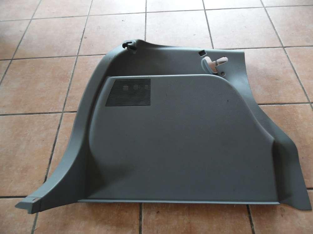 Mazda 2 DY Bj:2004 Verkleidung Kofferraum Hinten Links 3M71A31013