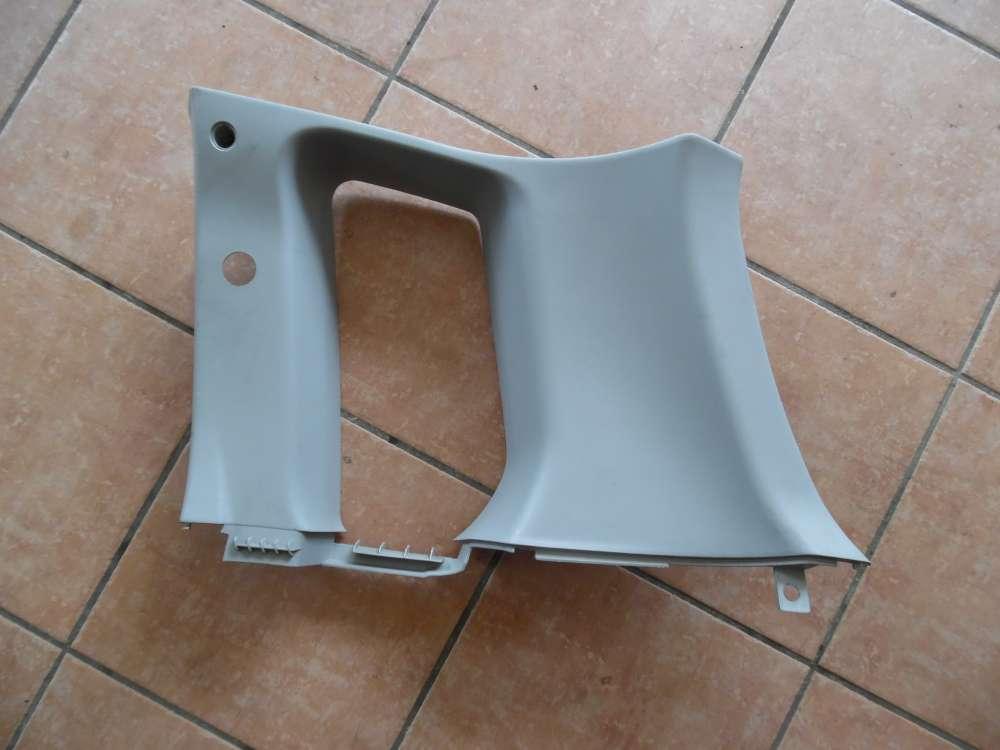 Mazda 2 DY Bj 2004 Verkleidung C- Säule Hinten Rechts 3M71A31010