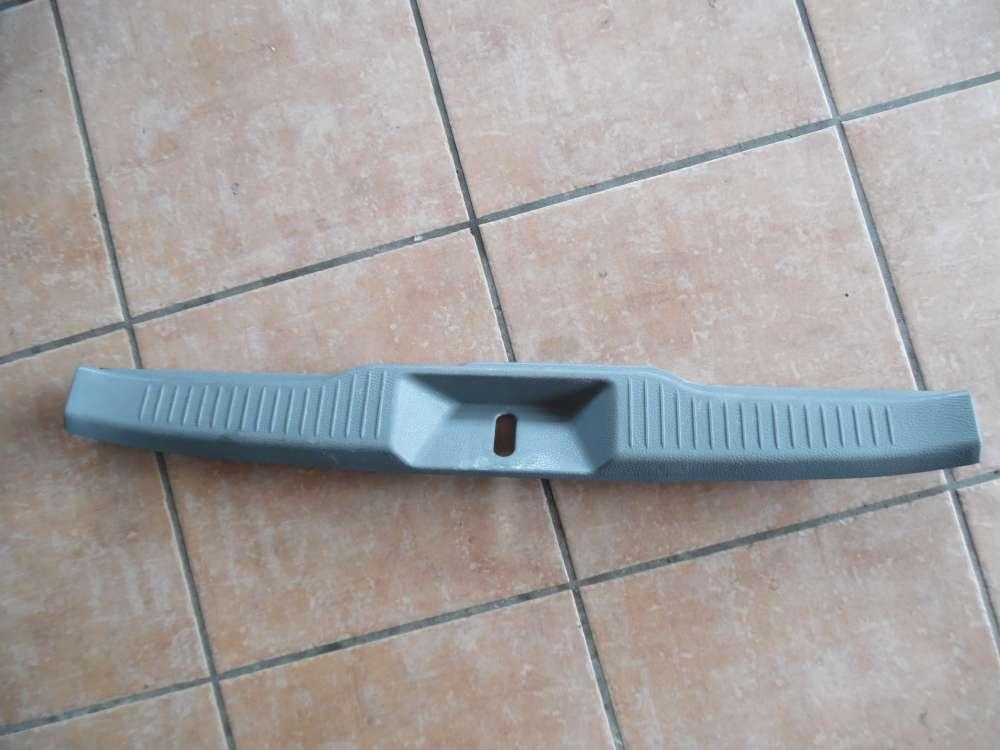 Mazda 2 DY Bj.2004 Verkleidung Ladekante Kofferraum 3M71A40374AGW 3M71A40374