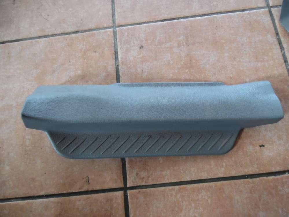 Mazda 2 DY Bj:2004 Einstiegsleiste Leiste Hinten Links 3M71A13245