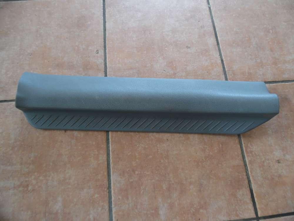 Mazda 2 DY Bj 2004 Einstiegsleiste Leiste Vorne Links 3M71A13201