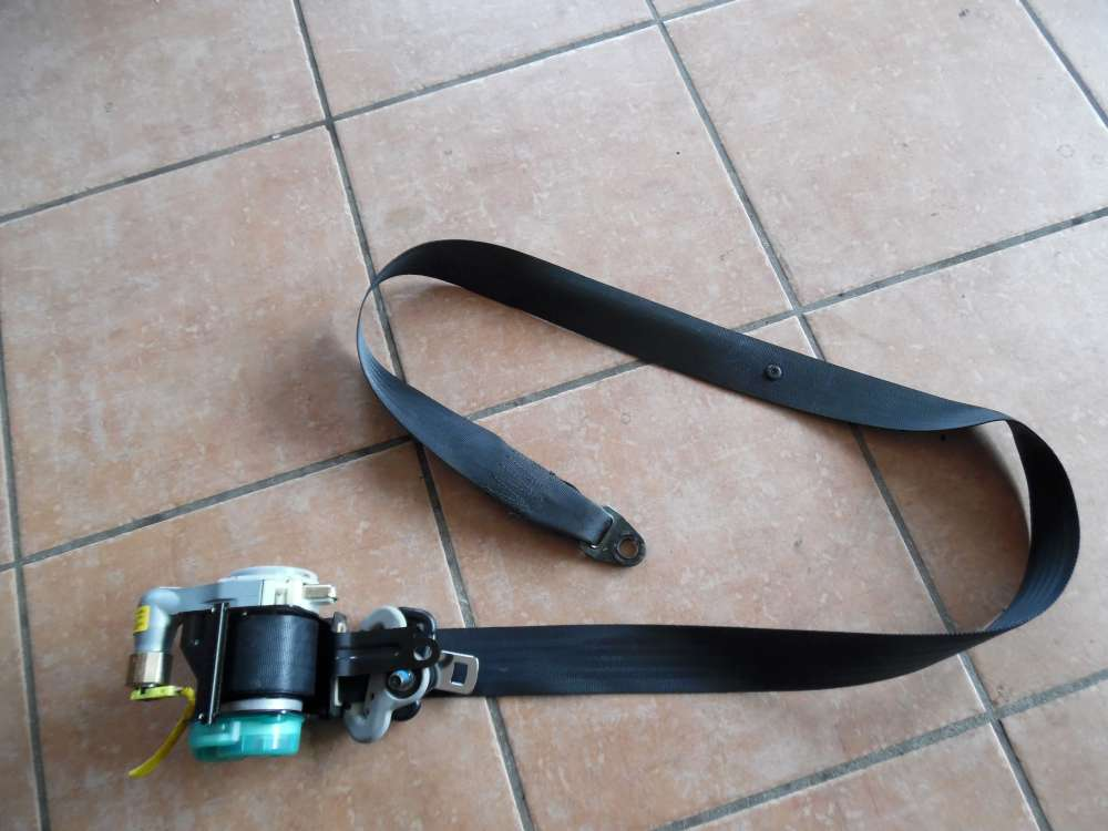 Mazda 2 DY Sicherheitsgurt Gurt Rechts Vorne BGA531131 BGA550027