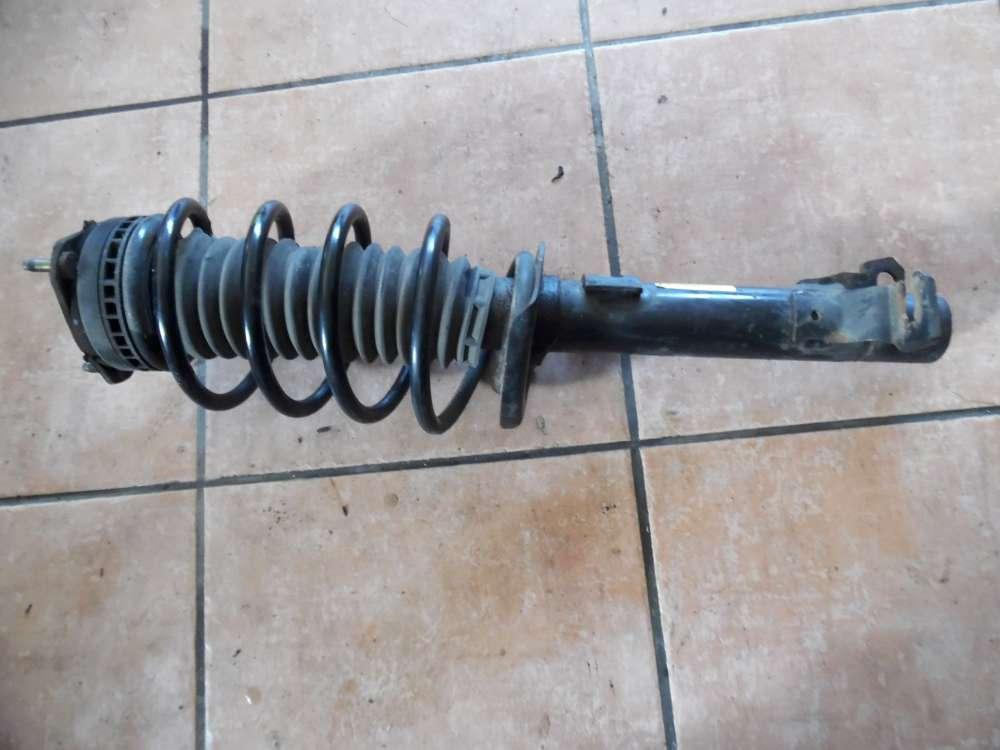 Mazda 2 DY Bj 2004 Stossdämpfer Federbein Vorne Rechts 3M7118045BA