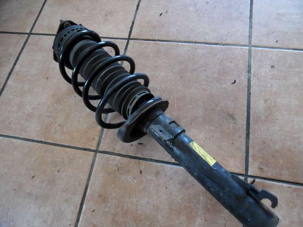 Mazda 2 DY Bj 2004 Stossdämpfer Federbein Vorne Links 3M7118K001
