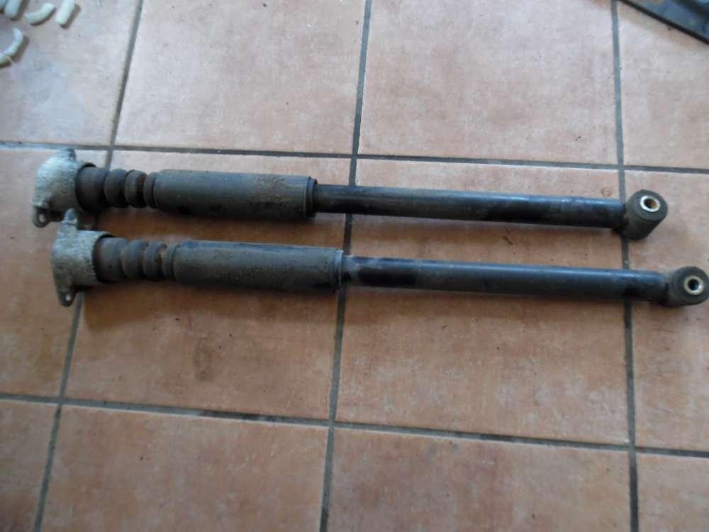 Mazda 2 DY Bj.2004 Satz Stoßdämpfer Hinterachse
