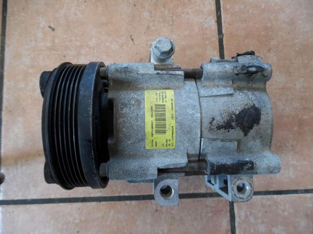 Ford Mondeo TDCI Bj:2003 Klimakompressor 1S7H-19D629