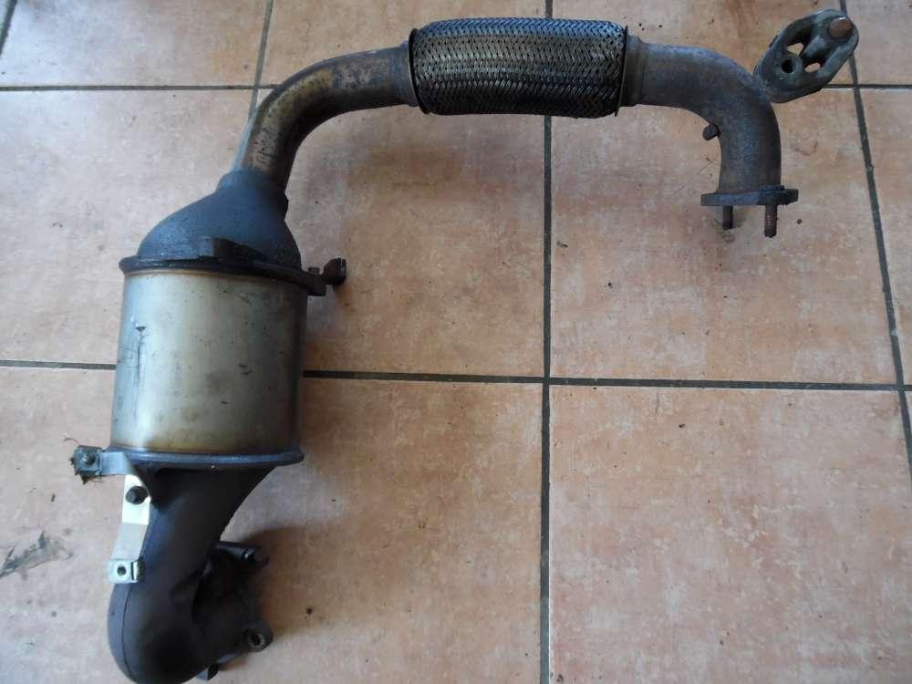 Mazda 2 DY Bj.2004 Katalysator Kat 2S61-5E211