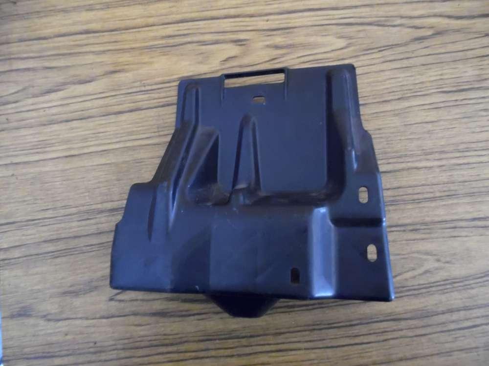 Peugeot 307 Batterieabdeckung Verkleidung 9648894380