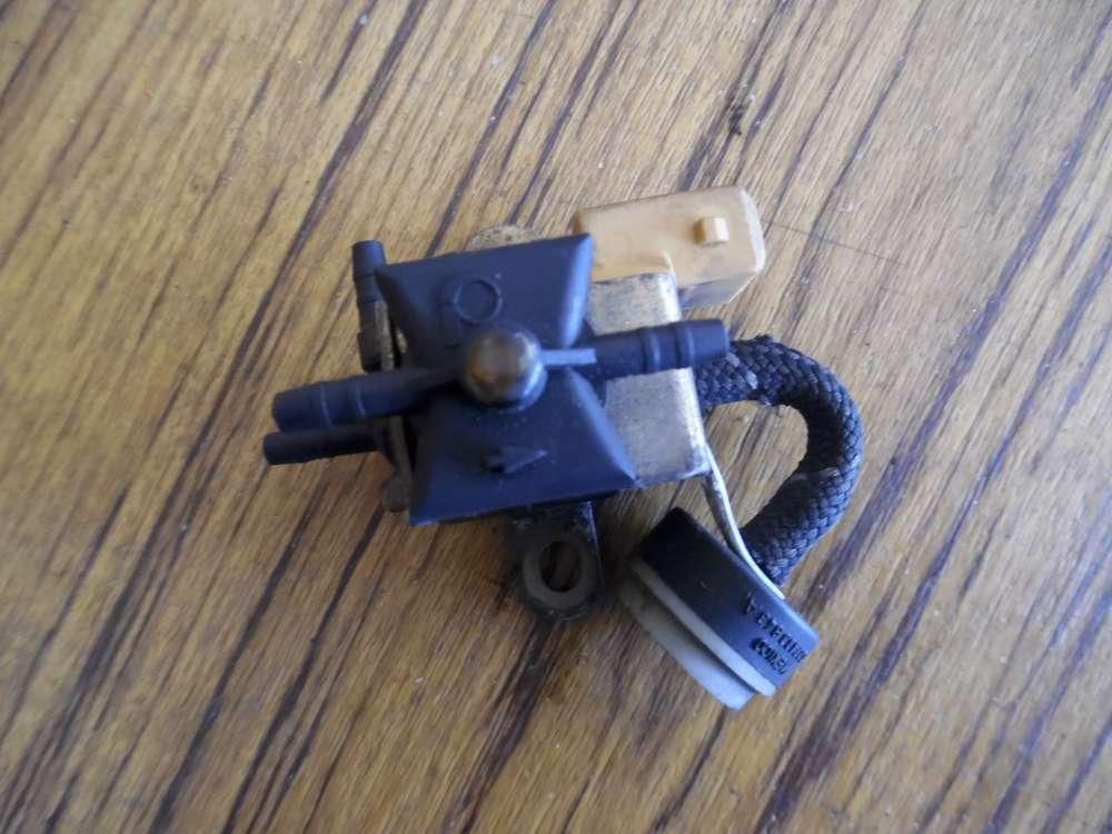 VW Golf IV 4 Magnetventil Umschaltventil 054906267A