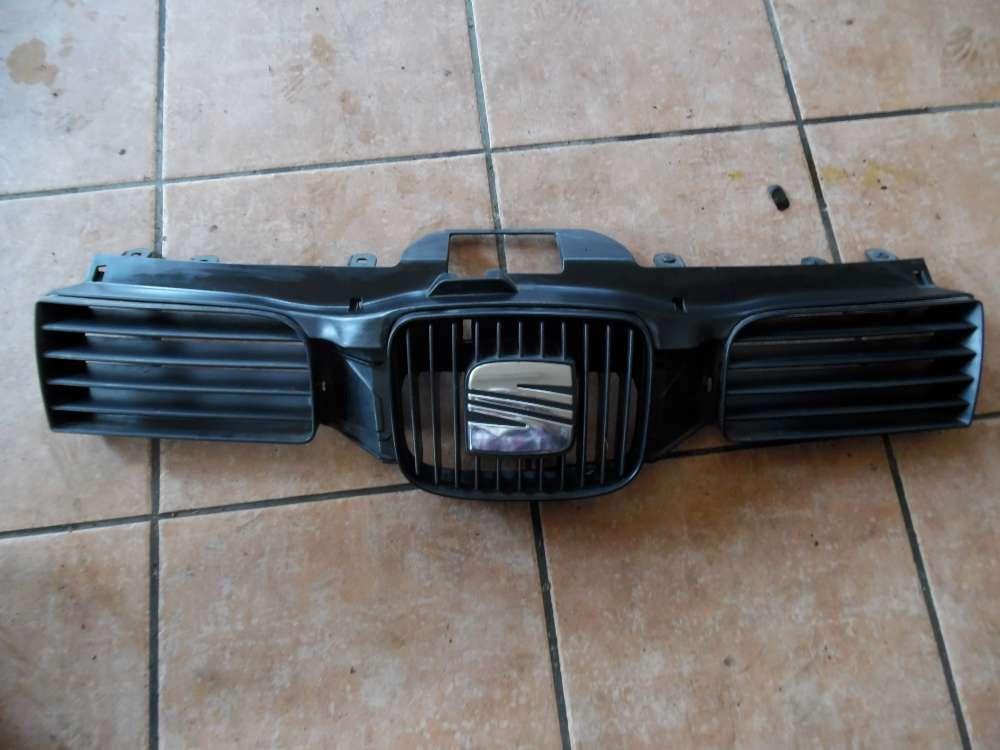 Seat Leon 1M Bj:2003 Kühlergrill Frontgrill Grill Kühlergitter 1J0853651