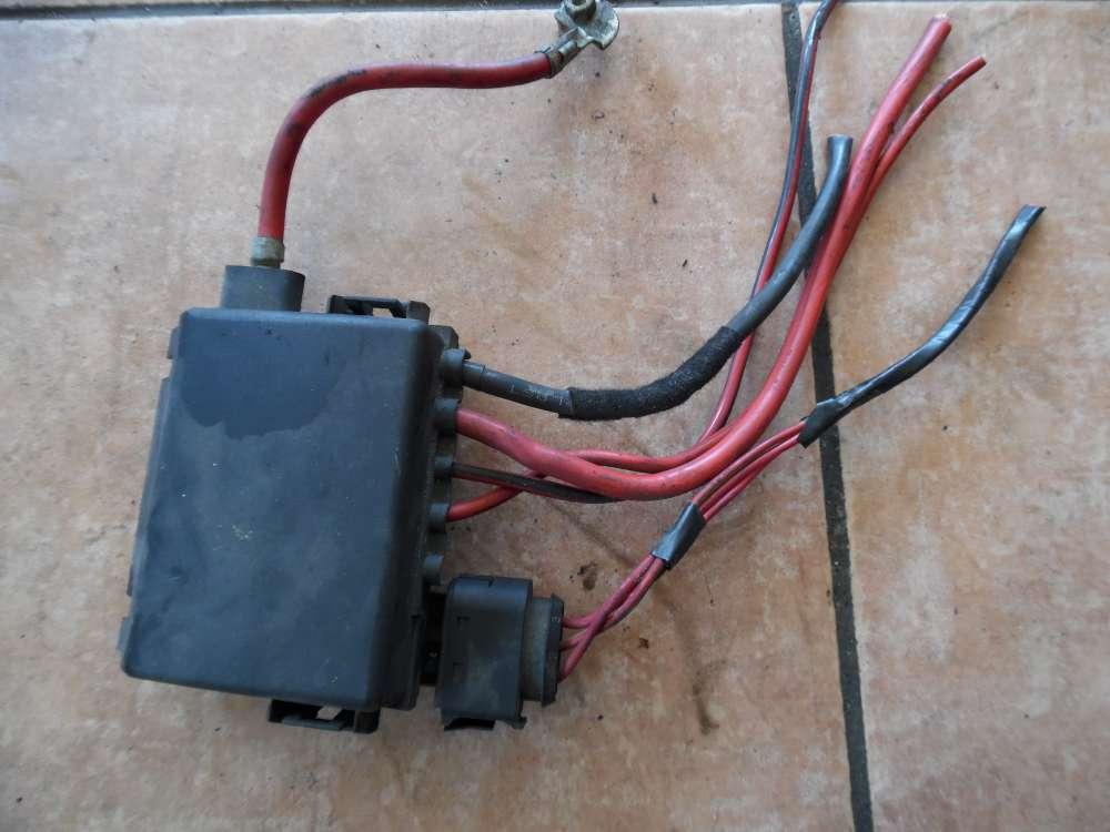 Seat Leon 1M Bj:2003 Batterie Sicherung Einheit 1J0937773