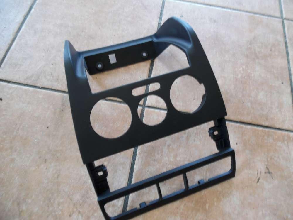 Seat Leon 1M Bj:2003 Verkleidung Blende für Mittelkonsole 1M0863263