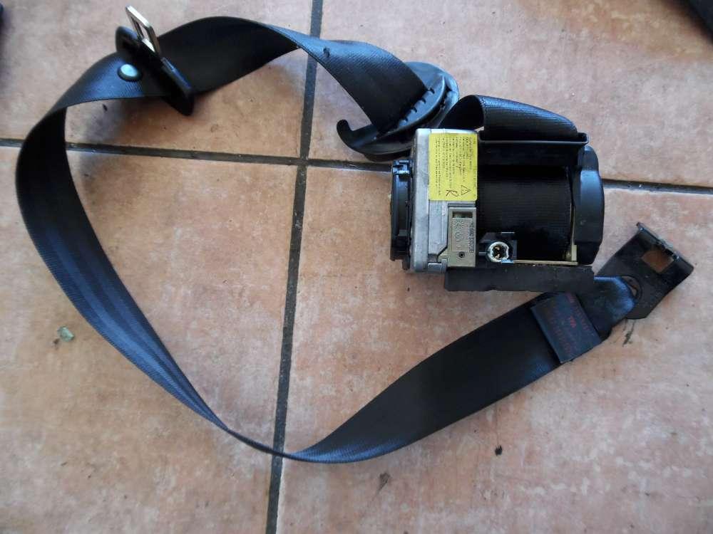 Seat Leon 1M Bj 2003 Sicherheitsgurt Gurt Vorne Links 1M0857705A