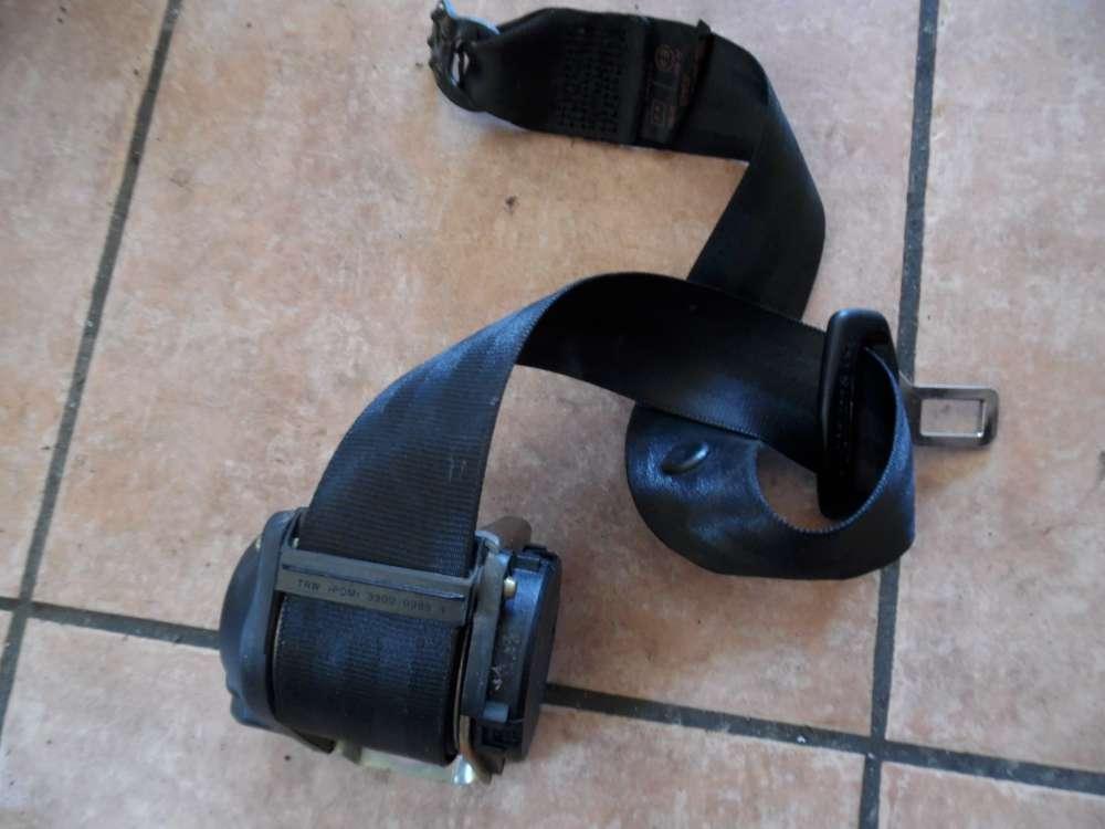 Seat Leon 1M Bj 2003 Sicherheitsgurt Gurt Hinten Links 1M0857805