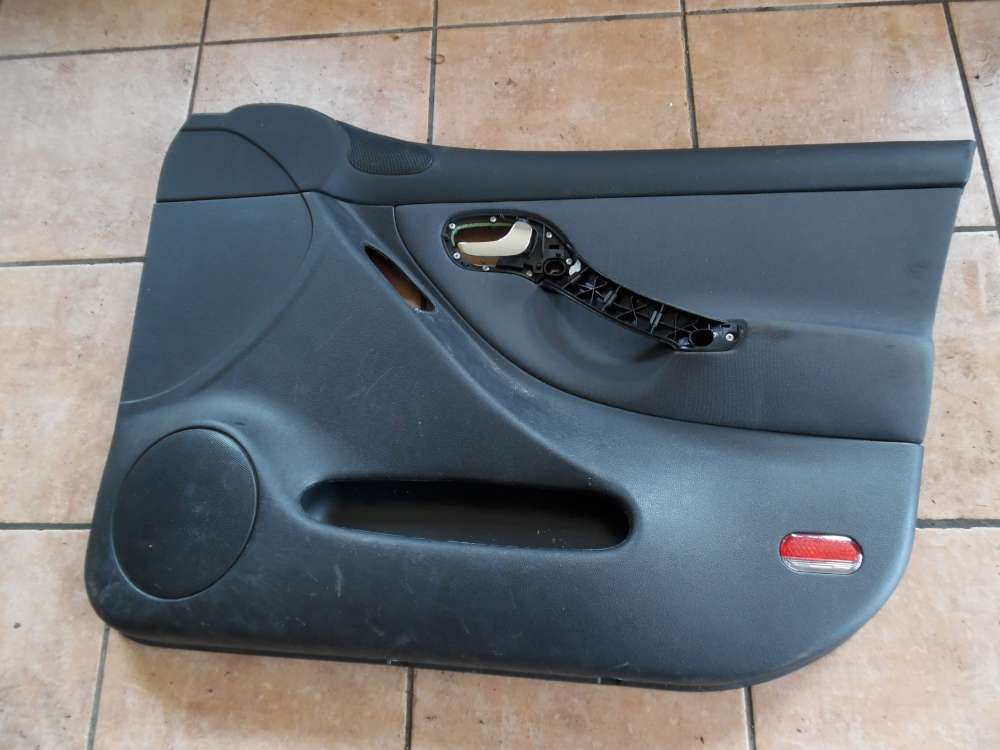 Seat Leon 1M Bj 2003 Türverkleidung Verkleidung Vorne Rechts 1M867012D