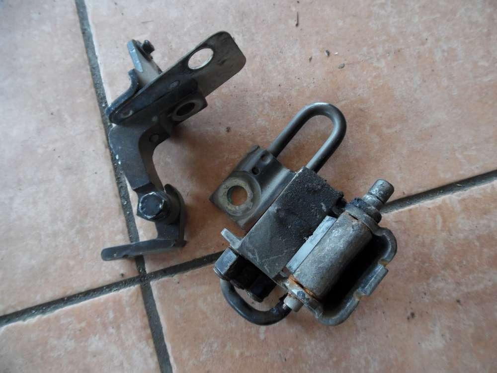 Seat leon 1M Bj 2003 Türscharniere Scharnier Tür Türfangband Vorne Links
