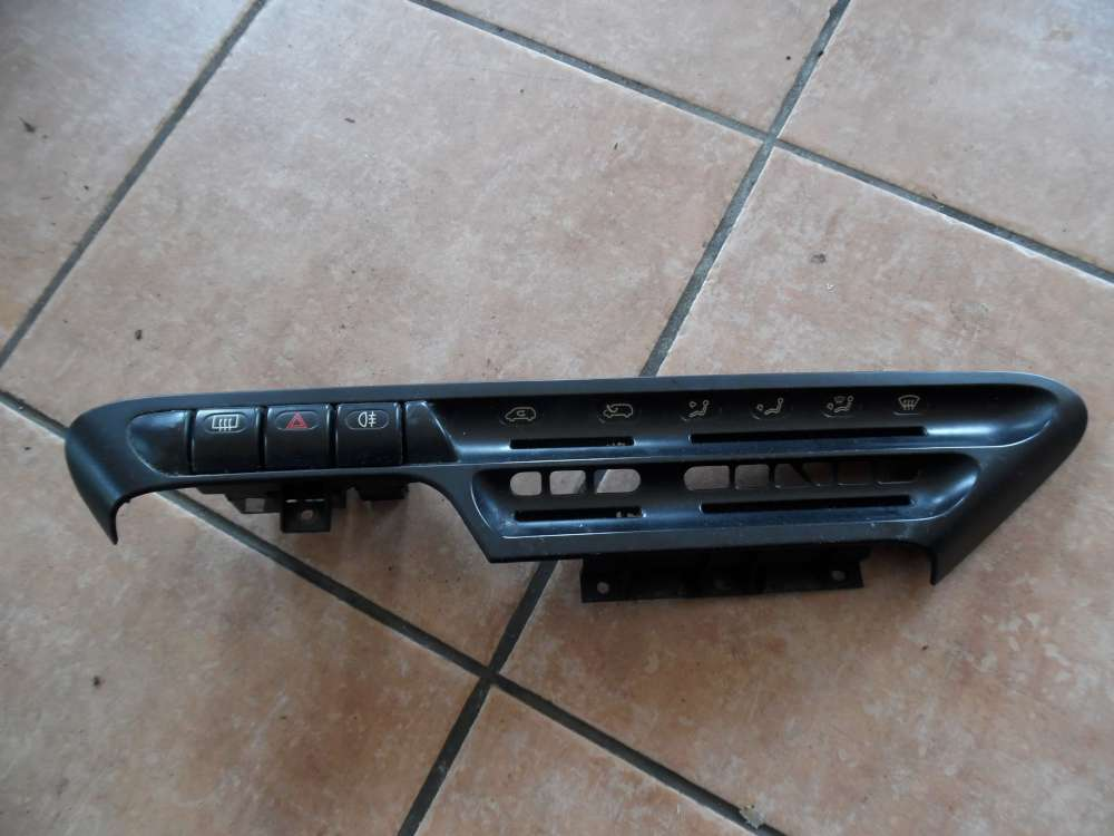 Fiat Ulysse 220 Bj:1995 Heizungsblende 1478023077