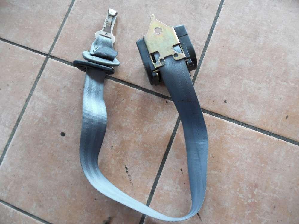 Fiat Ulysse 220 Bj:1995 Gurt Sicherheitsgurt Hinten Rechts