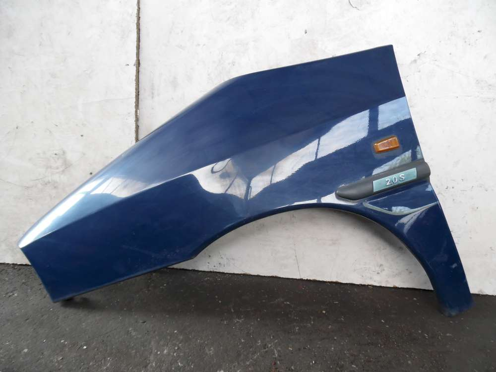 Fiat Ulysse 220 BJ.95 Kotflügel Links  dunkel Blau
