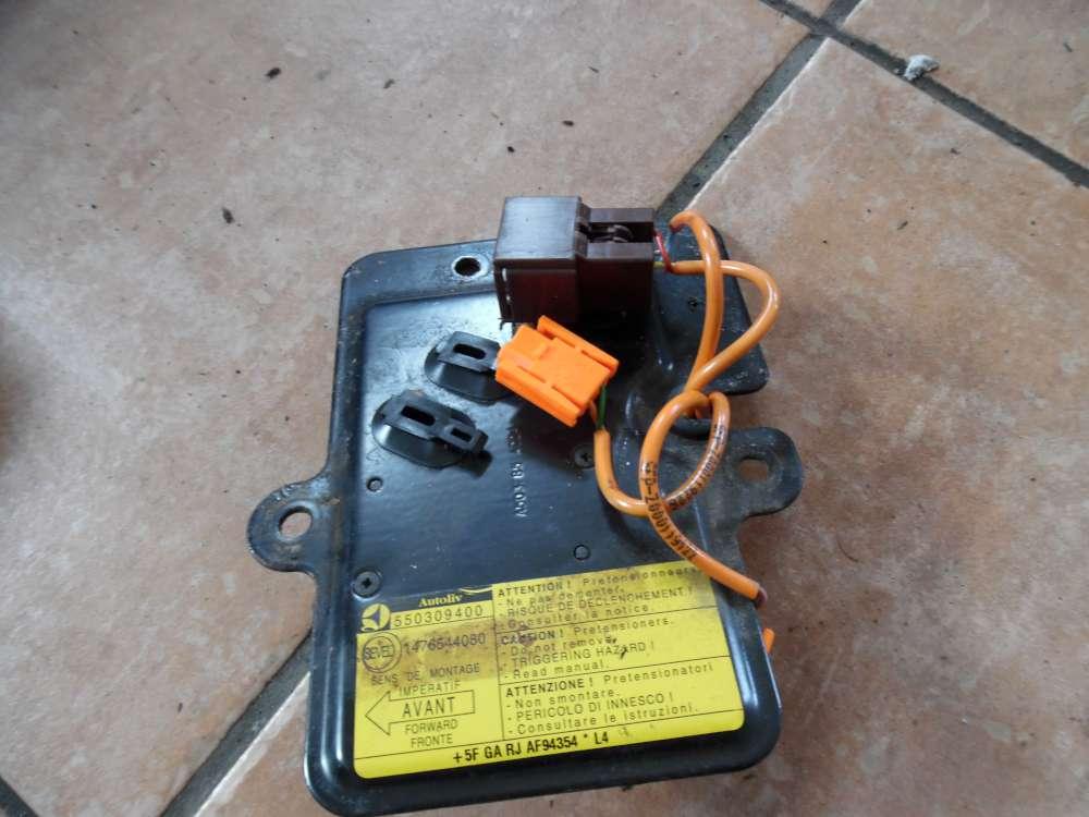 Fiat Ulysse 220 Bj 1995 Steuergerät Airbag SG 550309400 1476544080