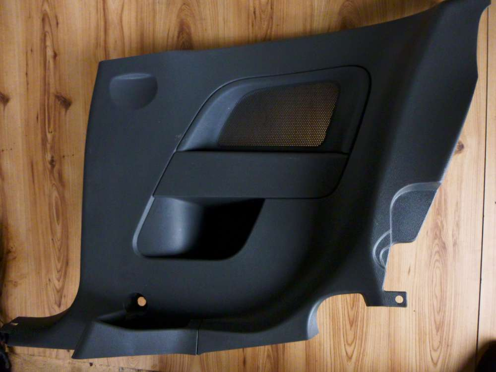 Ford Fiesta Verkleidung Abdeckung Hinten Rechts 2S51-B31012