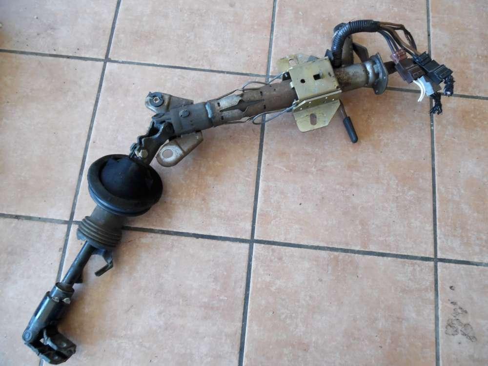 Fiat Ulysse 220 Bj:1995 Lenksäule  mit Zündschloss Schlüssel