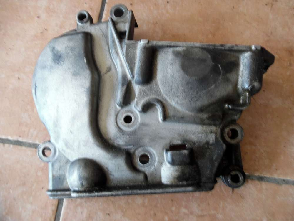 Renault Espace JE Bj:2001 Zahnriemenabdeckung Abdeckung Zahnriemen Schutz 029604