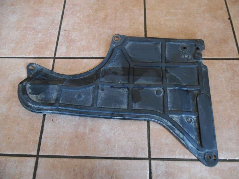 Renault Espace JE Bj:2001 Unterfahrschutz Abdeckung Unterboden 7700428147