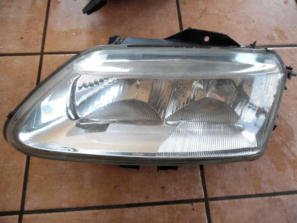 Renault Espace JE Bj:2001 Scheinwerfer Frontscheinwerfer Links
