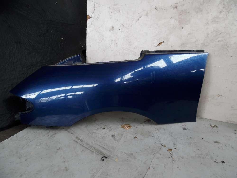Renault Espace JE Bj:2001 Kotflügel Vorne Links Blau NV 432