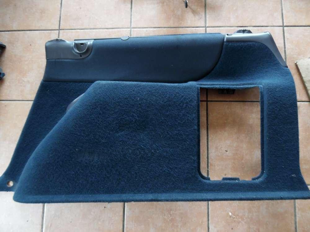 Renault Espace III JE Bj 2001 Kofferraumverkleidung Kofferraum Verkleidung Hinten Rechts 6025316367
