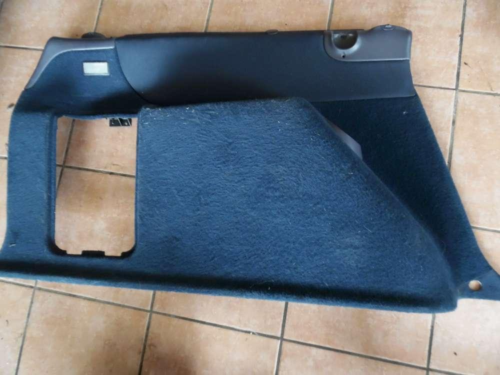 Renault Espace III JE Bj 2001 Kofferraumverkleidung Kofferraum Verkleidung Hinten Links