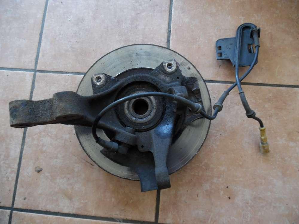 Renault Espace III JE Bj 2001 Achsschenkel Radnabe ABS-Kabel Vorne Links