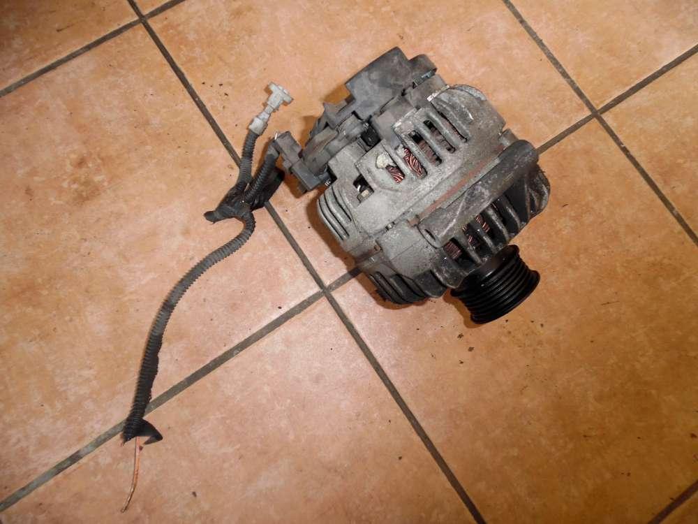 Renault Espace III JE Lichtmaschine Generator 7700421477