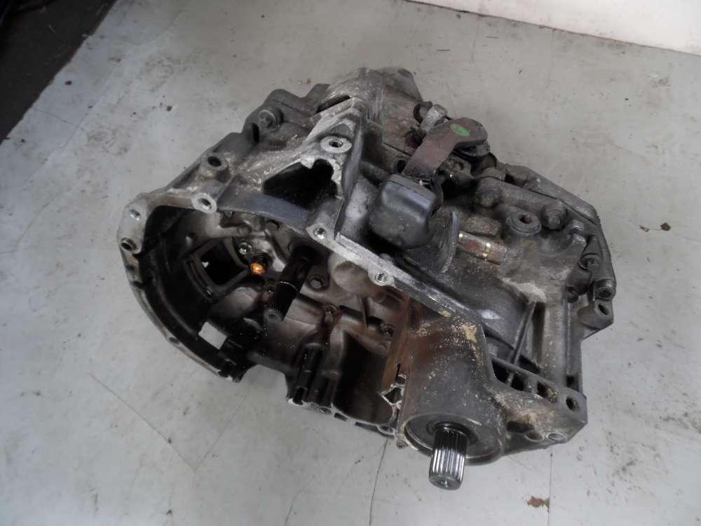Renault Espace JE Bj:2001  2.0 Benzin 5-Gang Getriebe JC5 JC5119