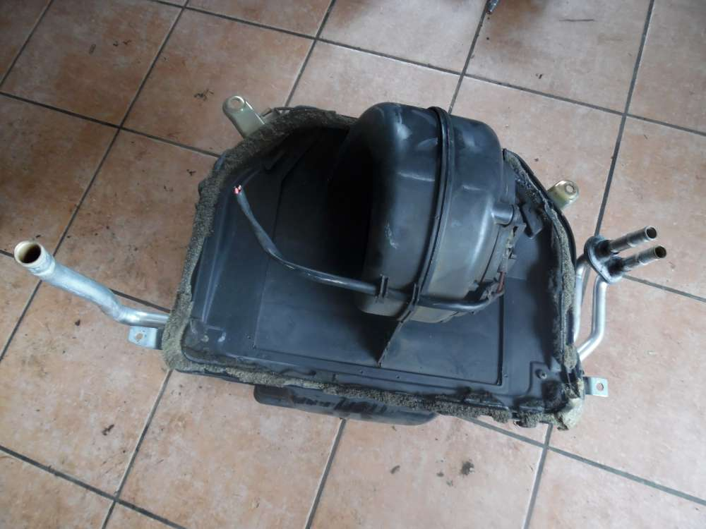 Mercedes W124 Klimakasten Heizungkasten Wärmetauscher Heizung Gebläse 9020102637 9157312027