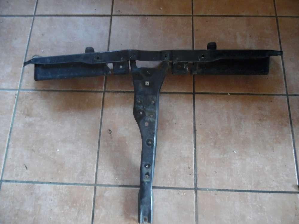 Hyundai Santa Fe Bj 2004 Schlossträger Frontmaske Träger