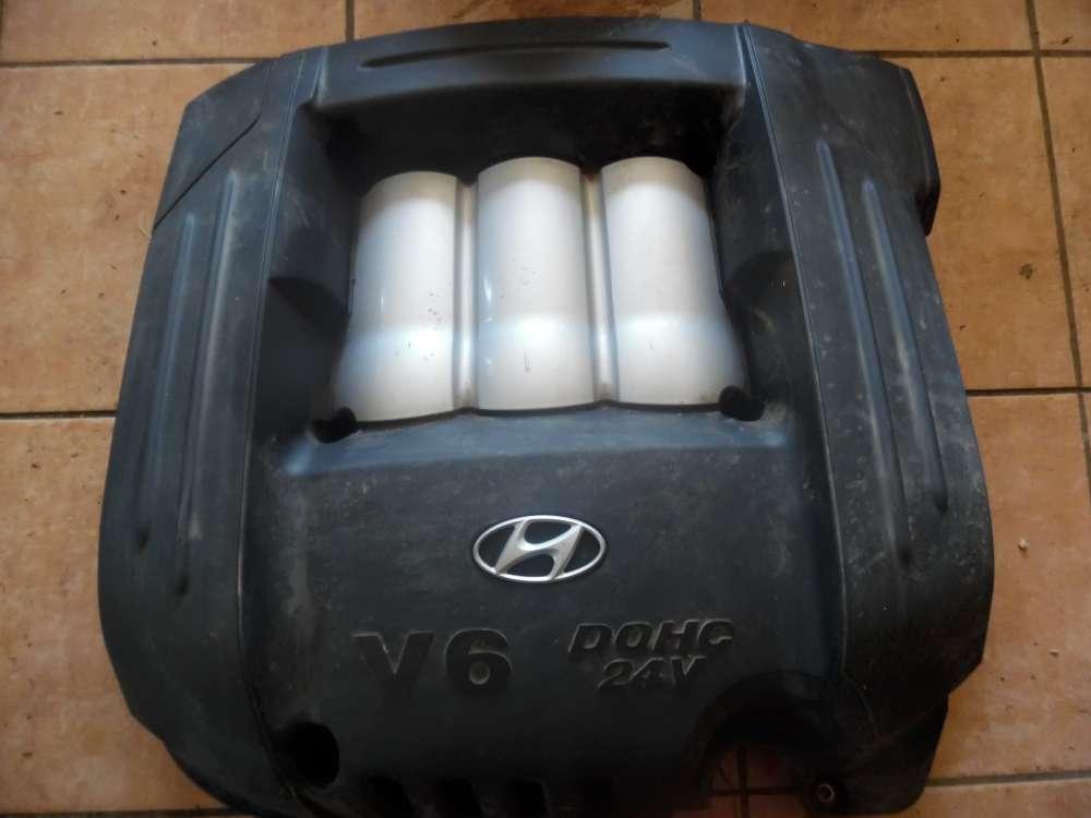 Hyundai Santa Fe Motorabdeckung Abdeckung Motor