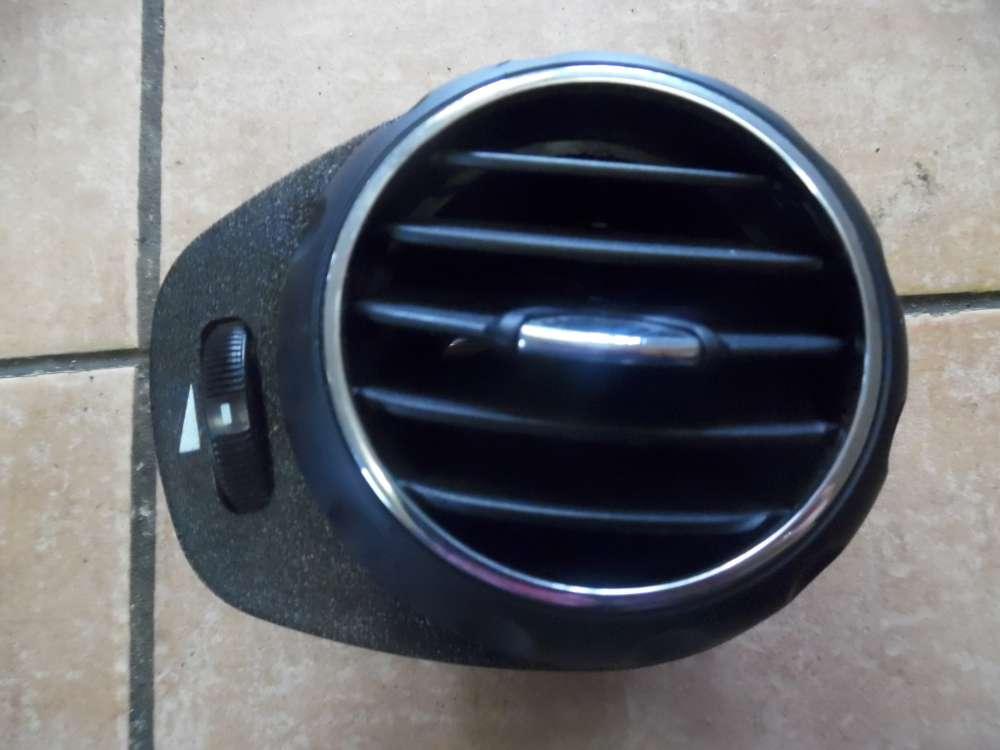Alfa Romeo 147 Bj 2001 Luftdüse Belüftung LuftgitterLüftung Verkleidung 225495