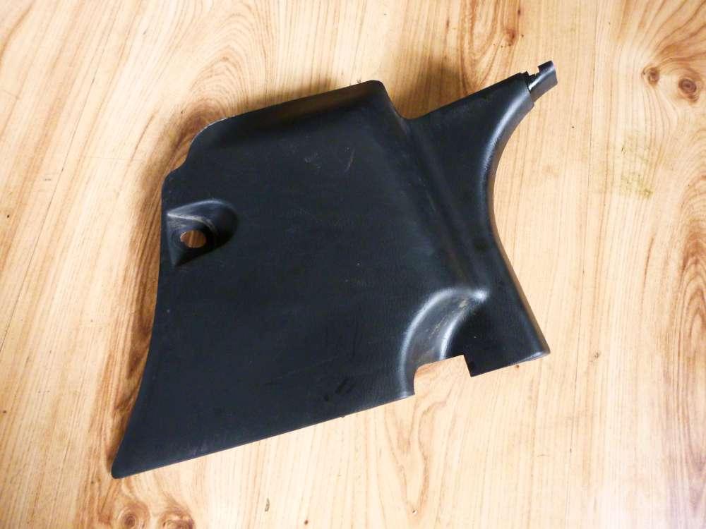 Nissan Almera Bj.1999 Innenraum Fussraum Abdeckung Verkleidung vorn links 66901 1M200 L551-5342-350