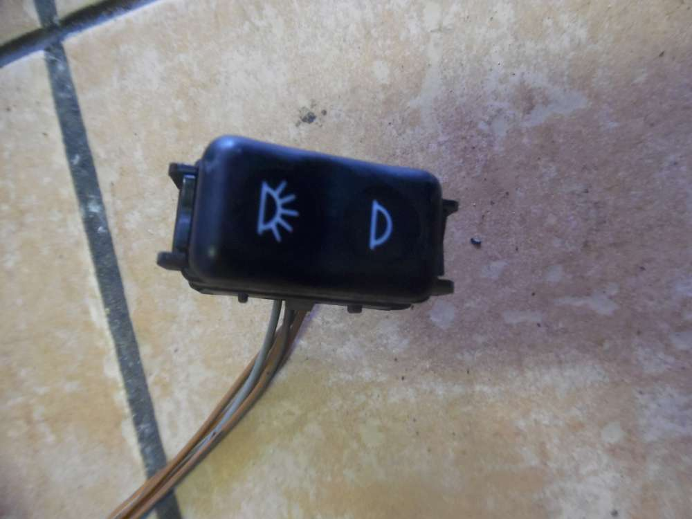 Mercedes-Benz Schalter Innenraumbeleuchtung W124 A1248210251