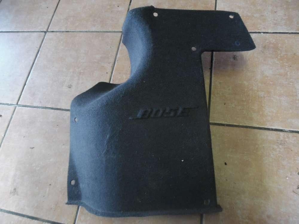 Alfa Romeo 147 Bj:2001 Kofferraum Gepäckraum Verkleidung Hinten Links