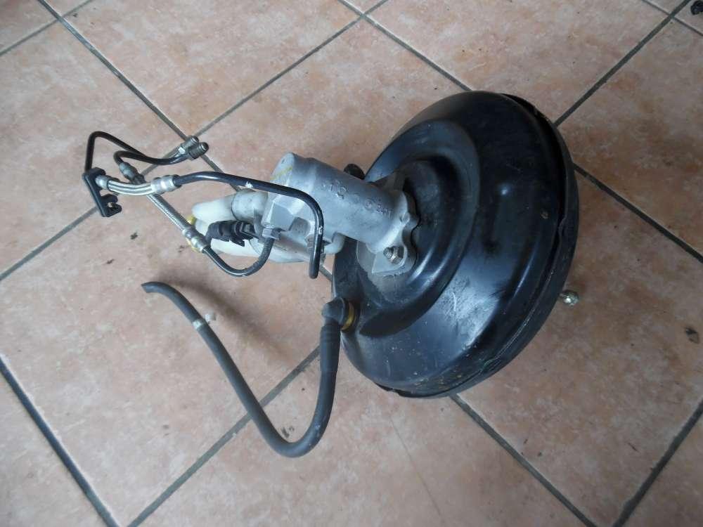 Alfa Romeo 147 Bj 2001 original Bremskraftverstärker 46557916
