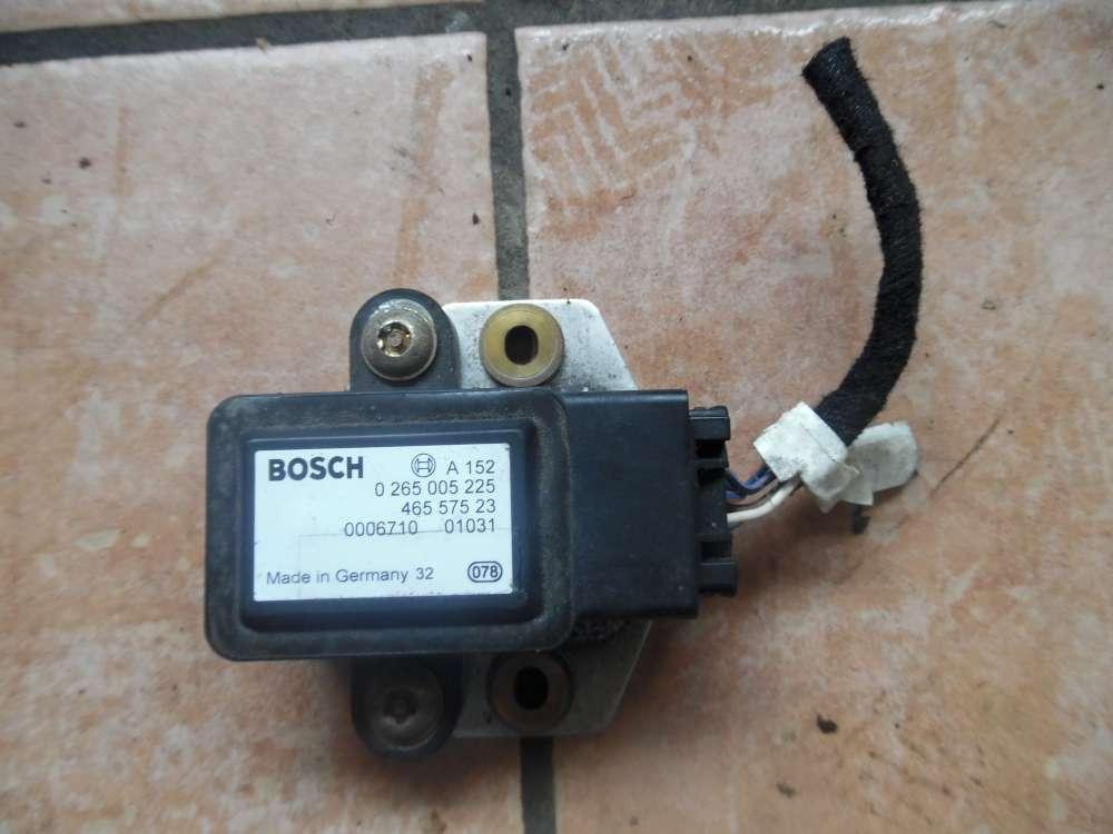 Alfa Romeo 147 Sensor Querbeschleunigung 0265005225 46557523