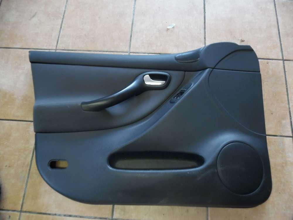 Seat Leon 1M Bj 2003 Türverkleidung Verkleidung Vorne Links 1M867011D