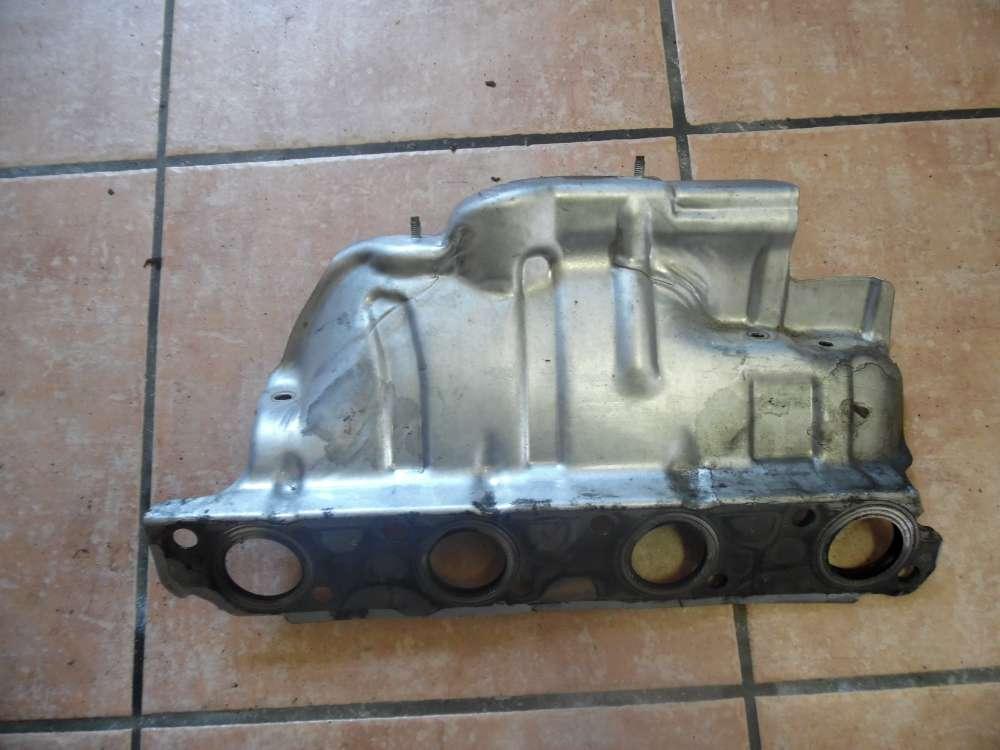 Ford Mondeo III Kombi BWY TDCI Bj 2003 Hitzeblech Hitzeschutzblech 2S7Q9448A