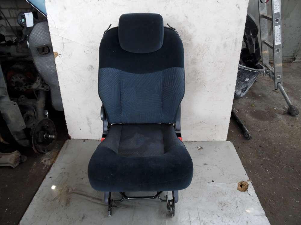 Renault Espace JE Bj:2001 Sitz Hinten Rechts oder Mitte  6025303004
